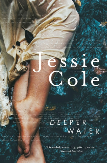 Deeper Water ebook by Jessie Cole