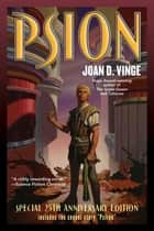 Psion ebook by Joan D. Vinge