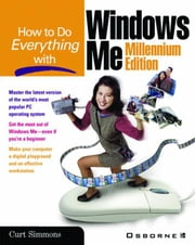 How to Do Everything with Windows, Millennium Edition ebook by Simmons, Curt