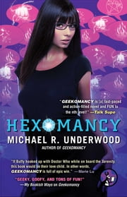 Hexomancy ebook by Michael R. Underwood