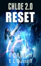ReSet eBook by E L Russell, E C Russell