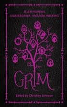 Grim anthology ebook by Christine Johnson