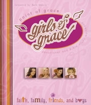 Girls of Grace ebook by Point Of Grace