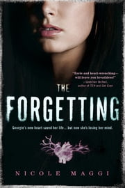 The Forgetting ebook by Nicole Maggi