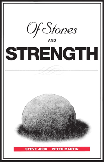 Of Stones and Strength ebook by Steve Jeck