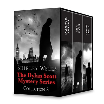 The Dylan Scott Mystery Series Collection 2 - An Anthology ebook by Shirley Wells