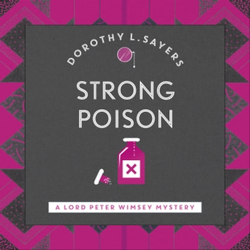 Strong Poison audiobook by Dorothy L Sayers