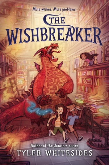 The Wishbreaker Ebook By Tyler Whitesides 9780062568366 Rakuten Kobo