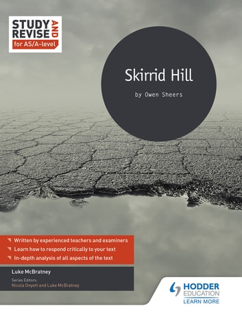 Study and Revise for AS/A-level: Skirrid Hill ebook by Luke McBratney,Nicola Onyett
