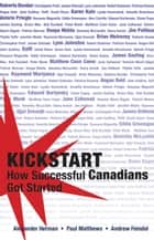 Kickstart ebook by Alexander Herman,Paul Matthews,Andrew Feindel