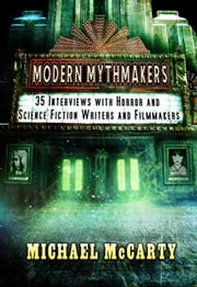 Modern Mythmakers ebook by Michael McCarty