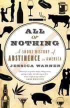 All or Nothing ebook by Jessica Warner