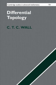 Differential Topology ebook by C. T. C. Wall