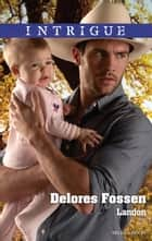 Landon ebook by Delores Fossen