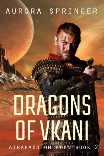 Dragons of Vkani ebook by Aurora Springer