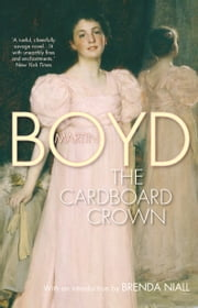 The Cardboard Crown ebook by Martin Boyd