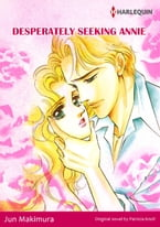 DESPERATELY SEEKING ANNIE, Harlequin Comics