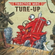 Tractor Mac Tune-Up ebook by Billy Steers