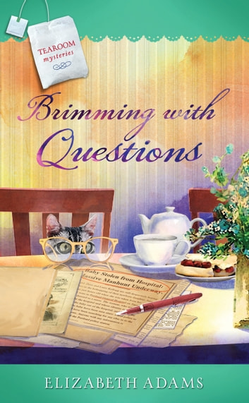 Brimming With Questions ebook by Elizabeth Adams