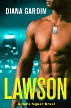 Lawson ebook by Diana Gardin