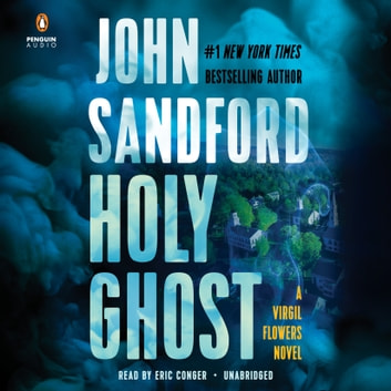 Holy Ghost audiobook by John Sandford