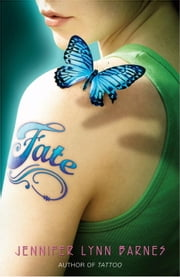 Fate ebook by Jennifer Lynn Barnes
