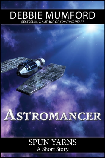 Astromancer ebook by Debbie Mumford