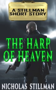 The Harp of Heaven ebook by Nicholas Stillman
