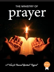 The Ministry of Prayer ebook by Zacharias Tanee Fomum
