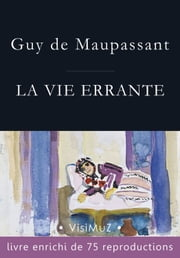 La vie errante ebook by Guy de Maupassant
