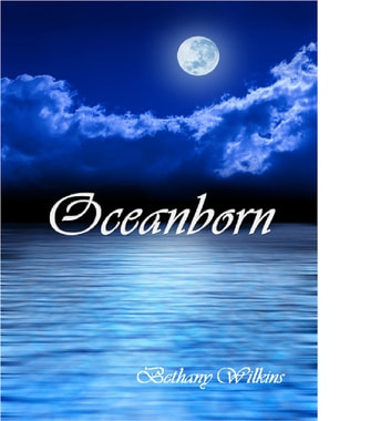 Oceanborn ebook by Bethany Wilkins