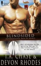 Blindsided ebook by Devon Rhodes, T.A. Chase