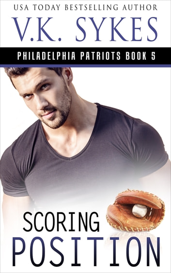 Scoring Position ebook by V.K. Sykes