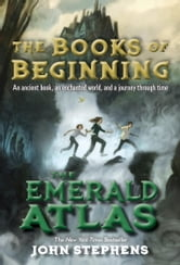 The Emerald Atlas ebook by John Stephens