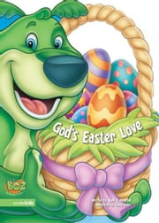 God's Easter Love ebook by Mark Bernthal