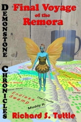 Final Voyage of the Remora (Demonstone Chronicles #2) ebook by Richard S. Tuttle