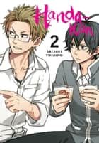 Handa-kun, Vol. 2 ebook by Satsuki Yoshino