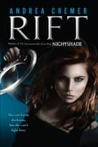 Rift ebook by Andrea Cremer