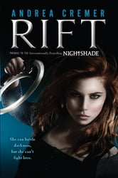 Rift - A Nightshade Novel ebook by Andrea Cremer