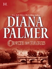 Once in Paris ebook by Diana Palmer