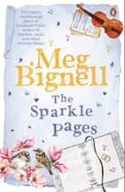 The Sparkle Pages ebook by Meg Bignell