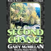 Second Chance audiobook by Gary McMillan