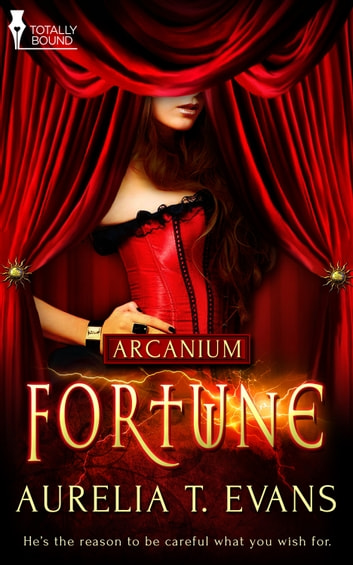 Fortune ebook by Aurelia T. Evans