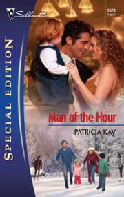 Man of the Hour ebook by Patricia Kay