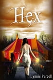 Hex (Cursed Trilogy: Book 2)