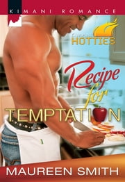 Recipe for Temptation ebook by Maureen Smith
