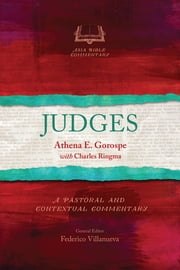 Judges ebook by Athena Gorospe,Charles Ringma