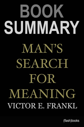 the theme of suffering in the book mans search for meaning by victor e frankl The best study guide to man's search for meaning on the planet, from the creators of sparknotes brief biography of victor frankl viktor frankl grew up in vienna at a time when great advances in frankl's logotherapy is based in the philosophical idea of existentialism, which holds that freedom is.