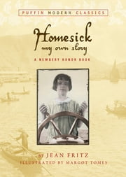 Homesick ebook by Jean Fritz