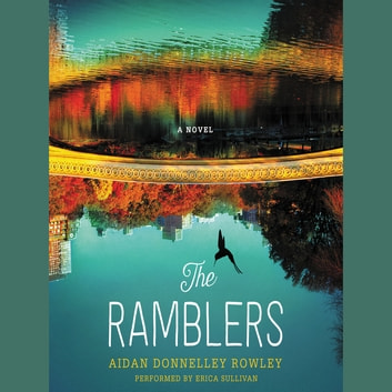 The Ramblers - A Novel audiobook by Aidan Donnelley Rowley